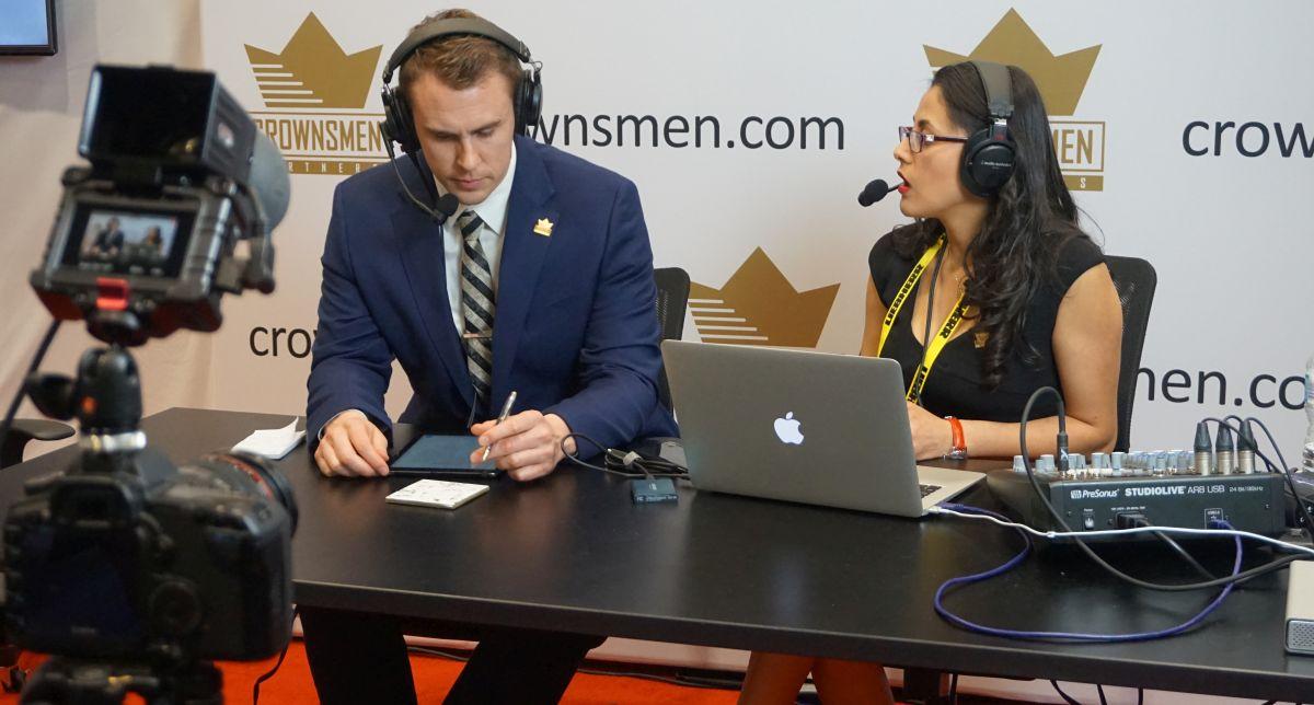 The Crownsmen Podcast